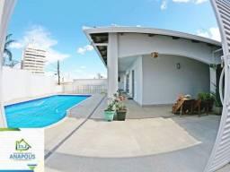 Casa no Maracanã, 3 suítes, 385 m² / próximo do setor central