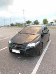 HONDA/CITY LX FLEX 2010