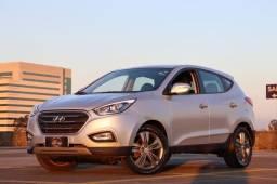 Título do anúncio: Hyundai ix35 IX35 GL 2.0 16V 2WD FLEX AUT. FLEX AUTOMÁTICO