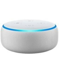 Alexa Amazon Echo Dot 3 Geração Novo lacrado Com garantia