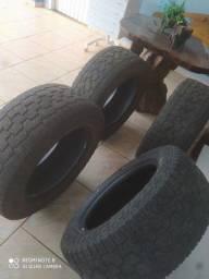 Jogo de Pneus  Pirelli aro 18