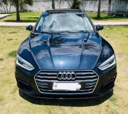 Audi A5 Ambiente SportBack 17/18 (2021 pago)