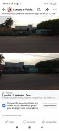 Terreno comercial na avenida Tancredo Neves setor 5
