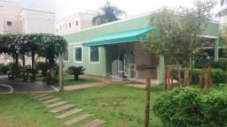 Apartamento com 2 dormitórios à venda, 43 m² por R$ 130.000,00 - Shopping Park - Uberlândi