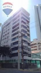 Apartamento com 4 dormitórios à venda, 180 m² por R$ 650.000,00 - Boa Viagem - Recife/PE