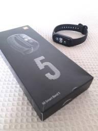 Vendo Relógio Smartwatch Xiaomi Mi Band 5 (Versão Global)