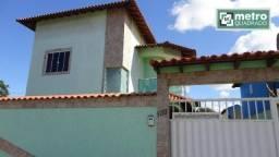 Casa residencial à venda, Jardim Campomar, Rio das Ostras.
