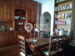 Apartamento à venda com 3 dormitórios em Flamengo, Rio de janeiro cod:AP3AP50849