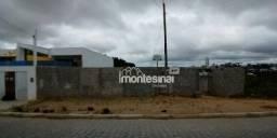 Terreno à venda, 450 m² por R$ 180.000,00 - Heliópolis - Garanhuns/PE