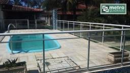 Casa residencial à venda, Cantinho do Mar, Rio das Ostras.