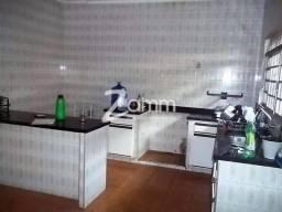 Casa à venda com 3 dormitórios em Jardim bom retiro (nova veneza), Sumaré cod:CA001926