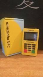 Minizinha PagBank
