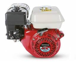 Motor estacionário mega Honda 6.5hp gx200  a gasolina 4 tempos