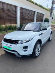 Land Rover Evoque Dynamic 2.0 55mil km - 2014/2015