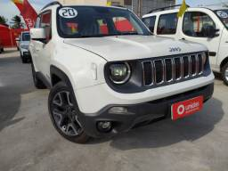 Título do anúncio: Jeep Renegade Longitude 1.8 Flex AT 4X2 2020 IPVA 2021 Grátis
