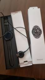 Galaxy watch 3 zero trocas