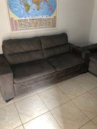 Sofá de 2 peças - 5 lugares