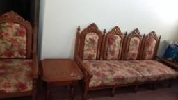 Jogo de sofá raridade