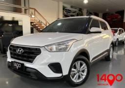 Hyundai Creta ATTITUDE Flex Manual 2018/19 R$ 79.990,00