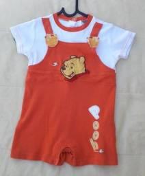 Macaquinho Disney (original) para crianças de 18 meses