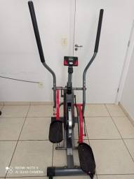 Elíptico UPFITNESS DOUBLE ACTION