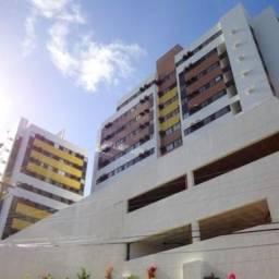 Apartamento 3/4 na Mangabeiras