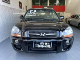 Hyundai Tucson GLS Base 2.0 - (Leilão) - 2013