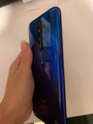 Redmi note 8 pro Ocean Blue 6GB RAM 64GB ROM