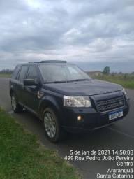 Land Rover Freelander I6 HSE 3.2