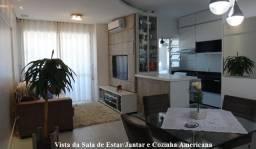 Aluga-se apartamento no Itacorubi