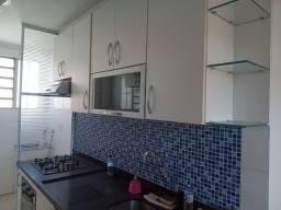 Apartamento com 2 dormitórios à venda, 52 m² por R$ 165.000,00 - Parque Residencial Vila U