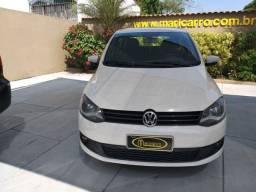 Volkswagen Fox 2014/2014 1.6 Branco