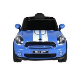 Carrinho elétrico infantil -Mini Paceman - 10 Vezes sem juros