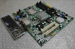 Dell DG33M06, LGA 775/Socket T, Intel (N826N)