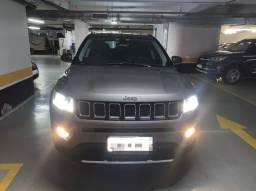 Jeep Compass Limited automático Flex