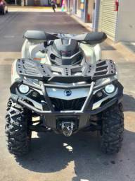 Can Am Outlander XT Max 2016