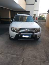 Renault Duster 1.6 Techhoad 4X2 16V Flex 4P Manual 2012/2013 Etanol/GNV
