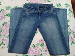 Calça Jeans Estonado Sawary Original - Tamanho 44