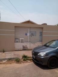 Casa Residencial no Bairro Julio Domingos de Campos