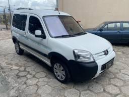 Peugeot Partner 1.6 2011