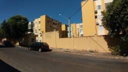 Edificio Rosana 2/4, 58m², 01 vaga bairro Verdao