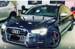 Audi a5 2.0 tsfi   Ambiente  16V gasolina