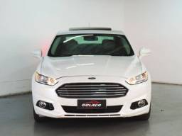 Ford Fusion 2016 2.0 titanium awd 16v gasolina 4p automático