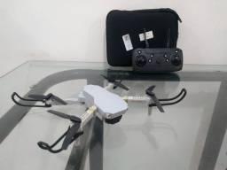 Drone com câmera 4k novo