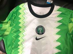 Camisa Nigéria