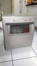 Lava-louças Bratemp 8 serviços 110V