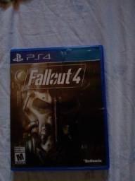 Jogo PS4 Fallout 4