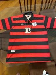 TROCO Camisas Atletico Paranaense