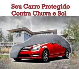Título do anúncio: Capa de carro