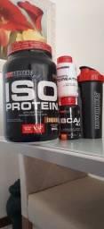KIT proteina isolada